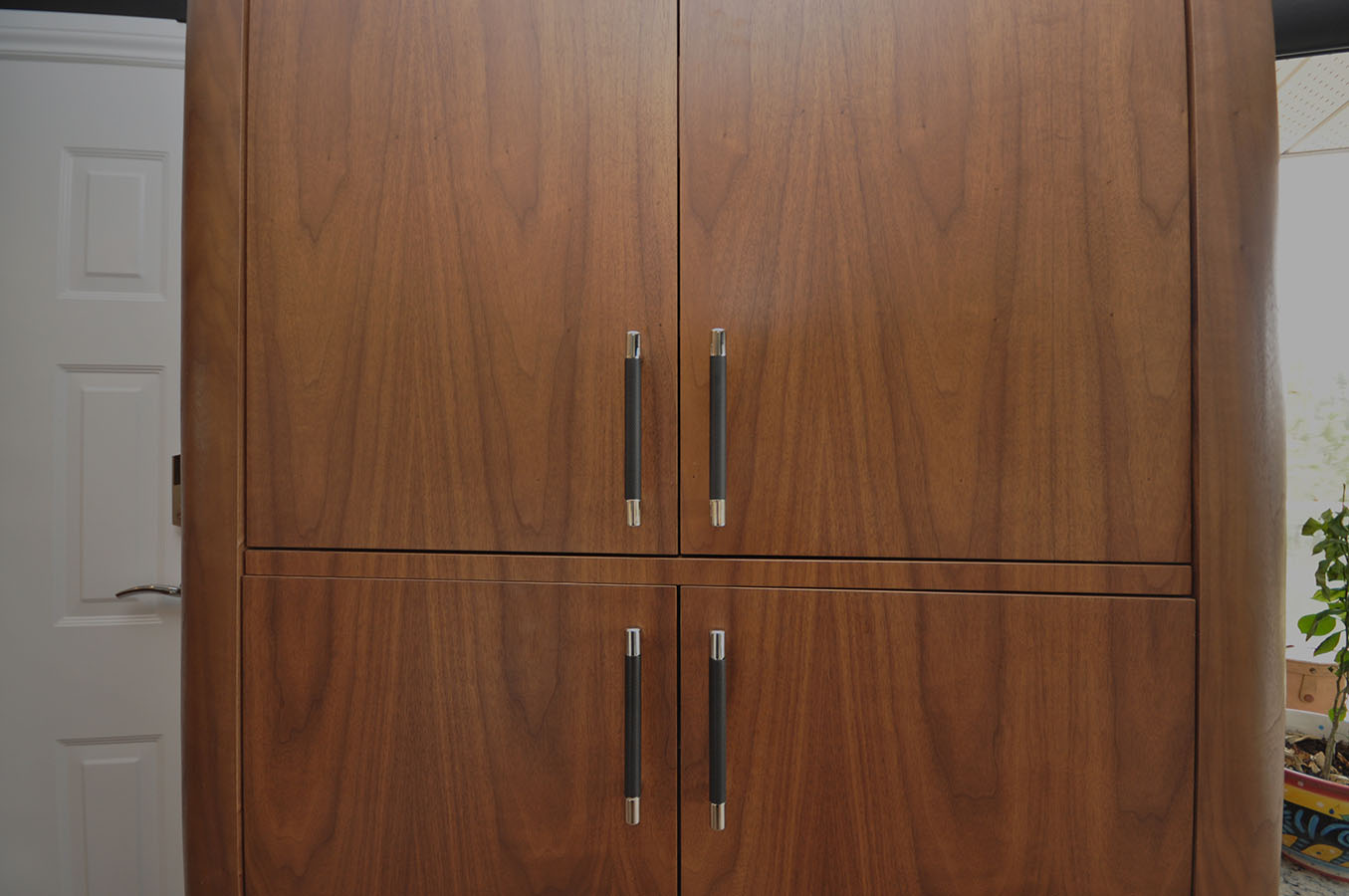 Cabinet doors and finishes 3