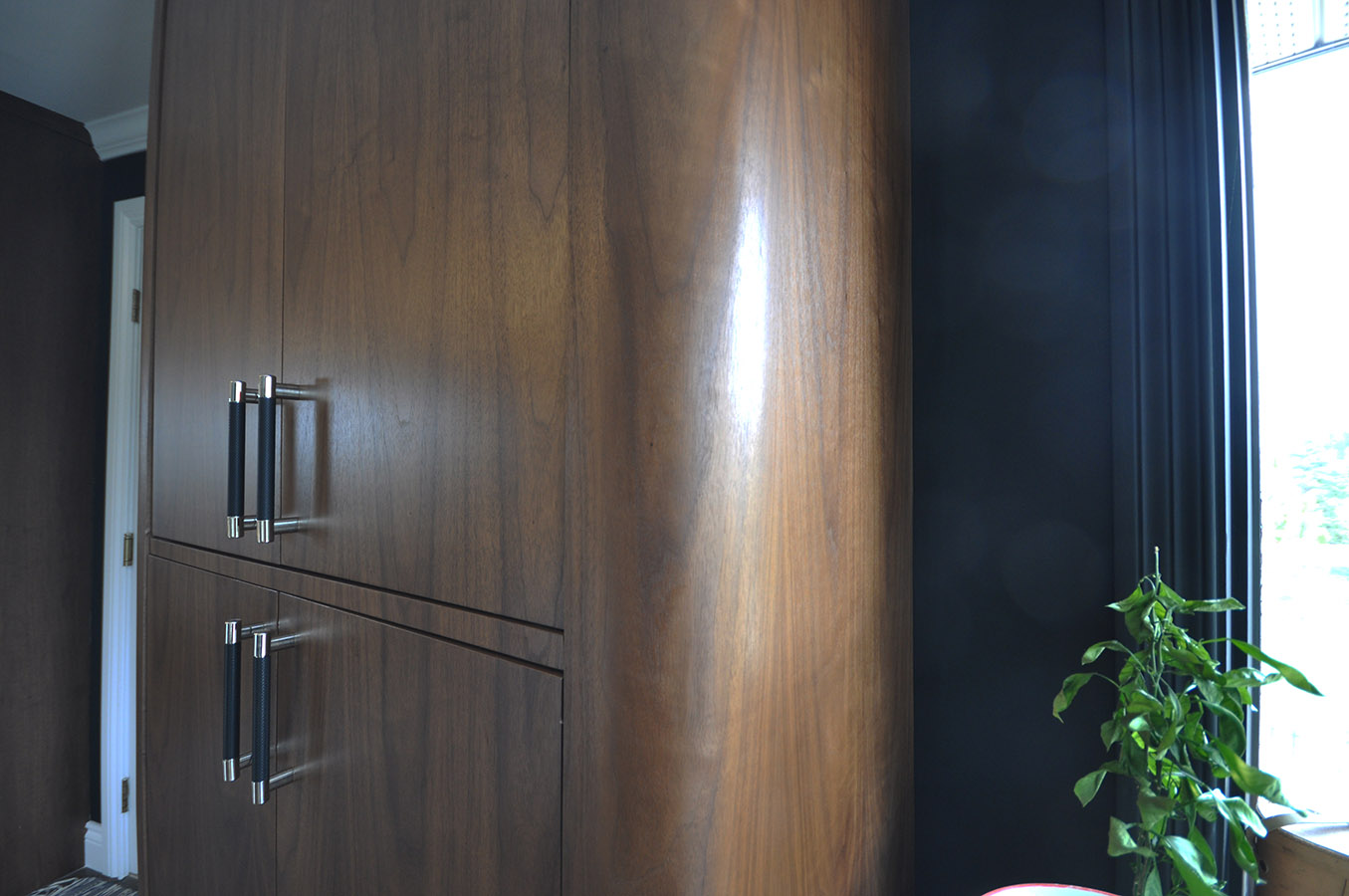 Cabinet doors and finishes 5