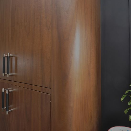 Cabinet doors and finishes4